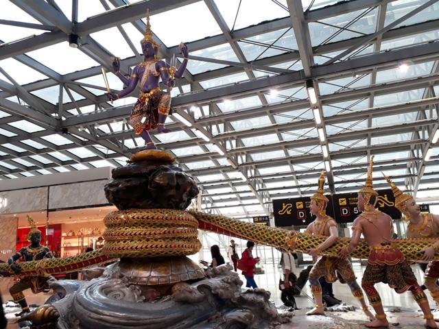 Our Bangkok getaway, ajournalog