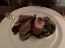 Dinner at Mornington5