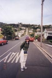 Duneidin - Steepest street