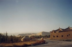Dunhuang hotel3
