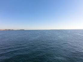 Ferry to Mornington4