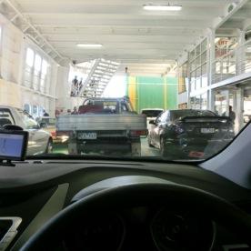 Ferry to Mornington9