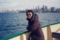 Ferry to Taronga2