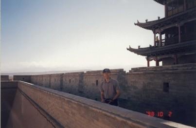 Jiayuguan 7