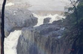 Kuranda Skyrail Barron gorge 1