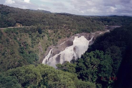 Kuranda Skyrail Barron gorge 3