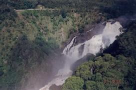 Kuranda Skyrail Barron gorge 4