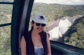 Kuranda Skyrail Barron gorge 6