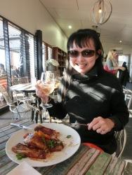 Lunch at Jack Rabbit vineyard4