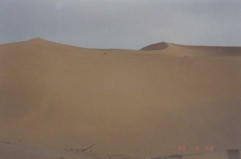 Mingsha dunes9