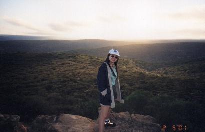 Murchison Gorge 03