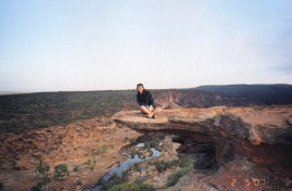 Murchison Gorge 11