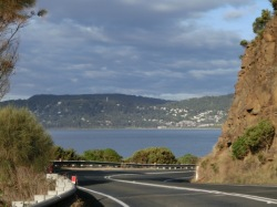 Road to Apostles16