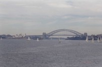Sydney Darling Harbour cruise10