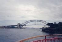 Sydney Darling Harbour cruise16