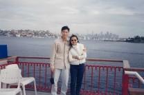 Sydney Darling Harbour cruise6