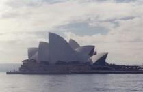 Sydney Opera house1