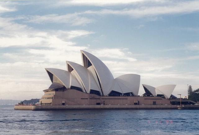 Delightful Sydney