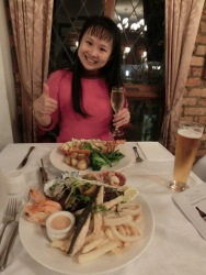 Warnabool Dinner3