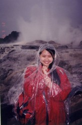 Whakarewarewa Geothermals8