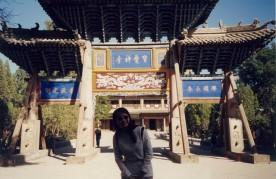 Zhangye Dafo temple2