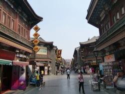 Ancient Culture street1