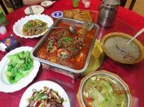 Dinner in Feng Huang5