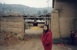Drive Hukou to Xian5