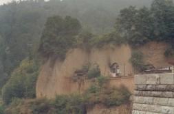 Drive through Shaanxi4