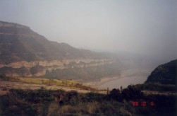 Drive through Shaanxi6