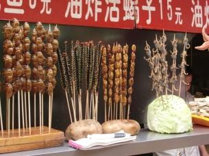 Exotic Food Street delights6