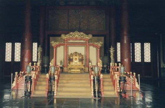 Forbidden city - Jiaotaidian