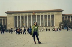 Great Hall of the People1