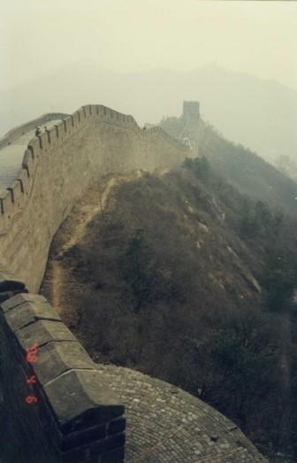 Great Wall Badaling 16