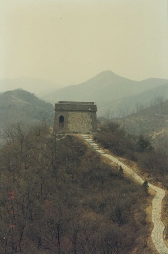 Great Wall Badaling 17