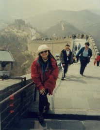 Great Wall Badaling 20