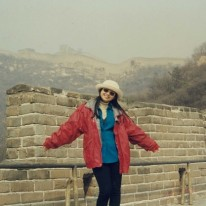 Great Wall Badaling 24
