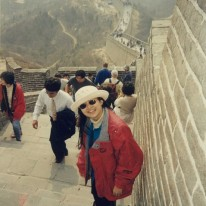 Great Wall Badaling 27