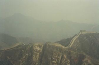Great Wall Badaling 5