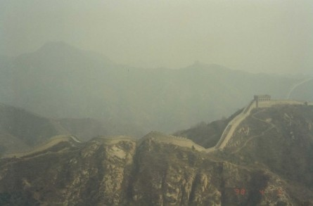 Great Wall Badaling 5
