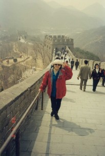 Great Wall Badaling 9