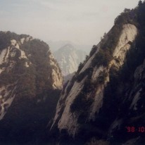 Huashan 4