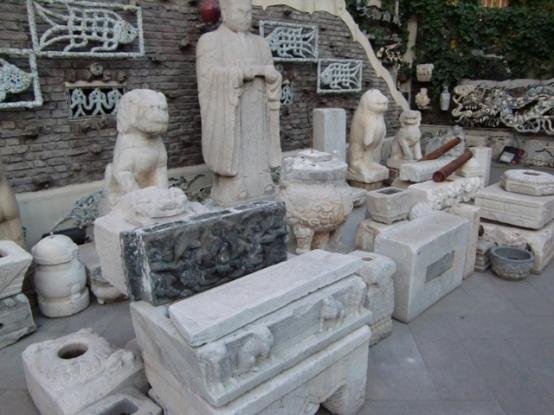 Huayun museum2