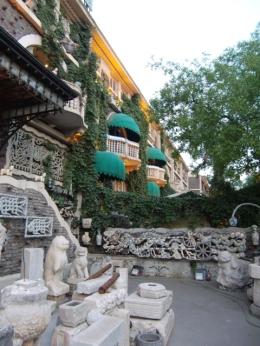 Huayun museum3