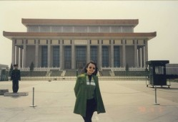 Mao Mausoleum1