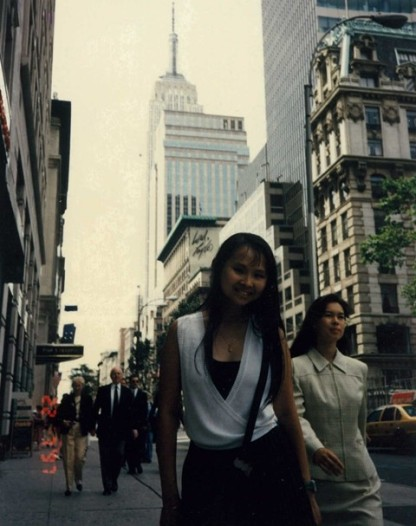 Fifth Avenue 1997