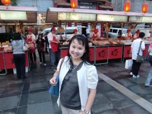 Old Beijing Food Street2