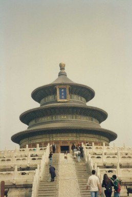 Temple of Heaven5