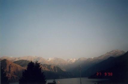 Tianchi2