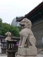 Tianhou Palace temple3
